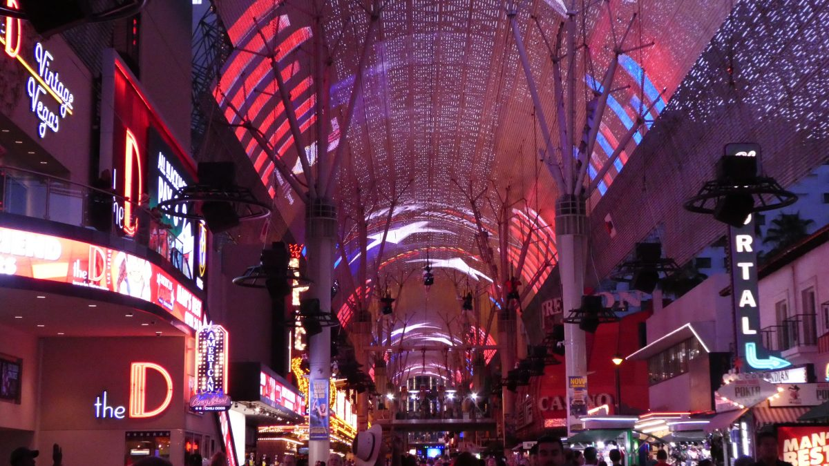 August 21, 2018         Las Vegas NV