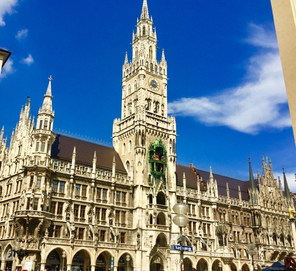 May 19, 2019       Munich GE