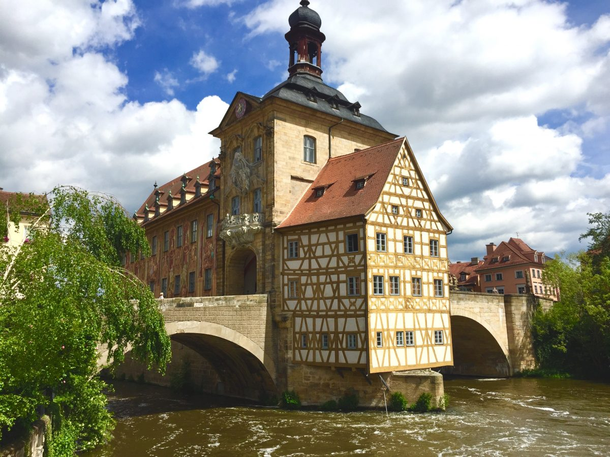 May 26, 2019   Bamberg GE