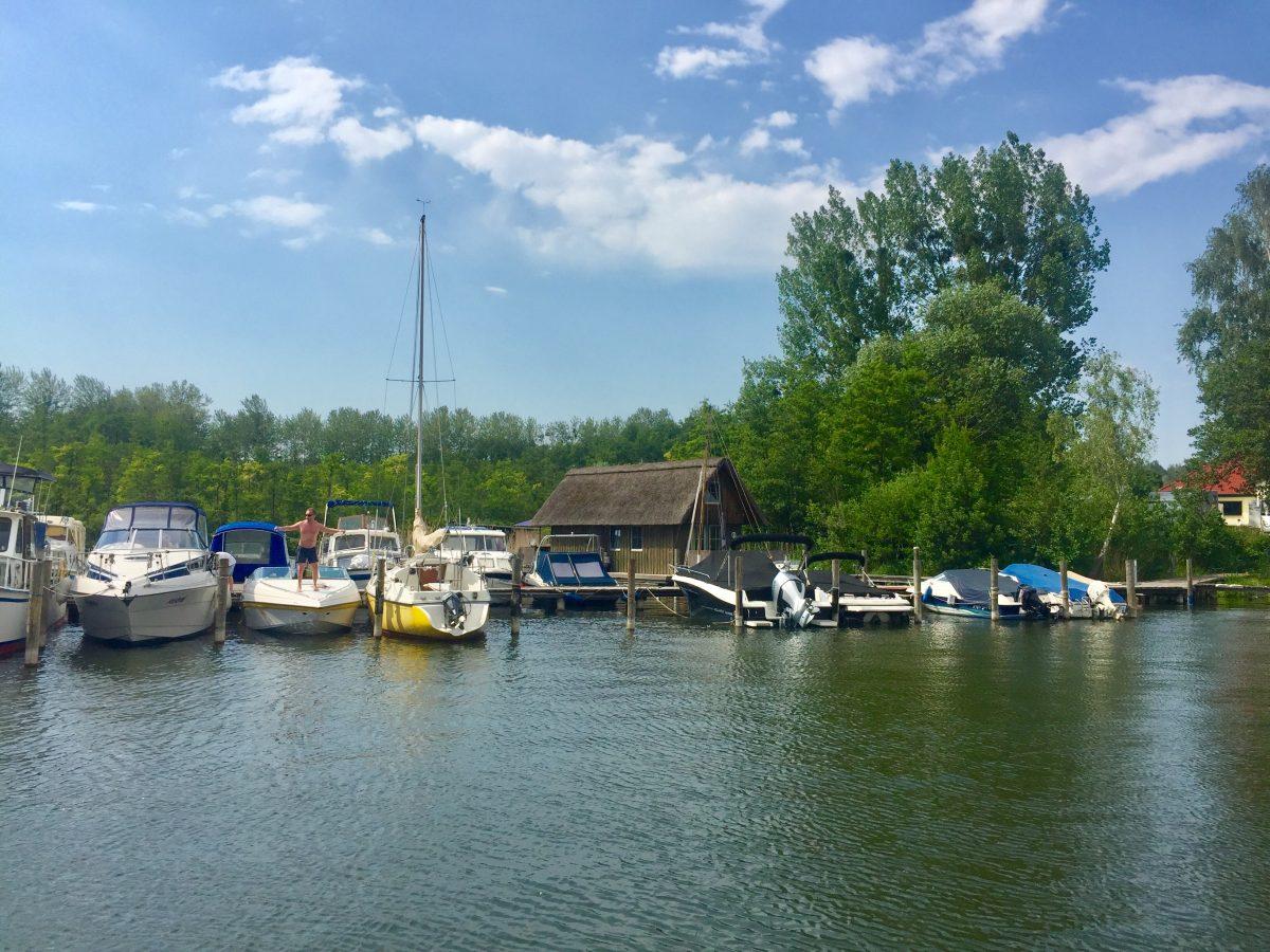 June 5, 2019    Schwerin GE