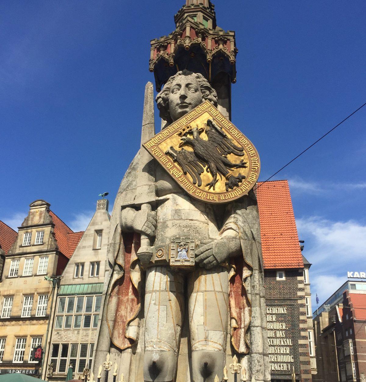 June 9, 2019      Bremen GE