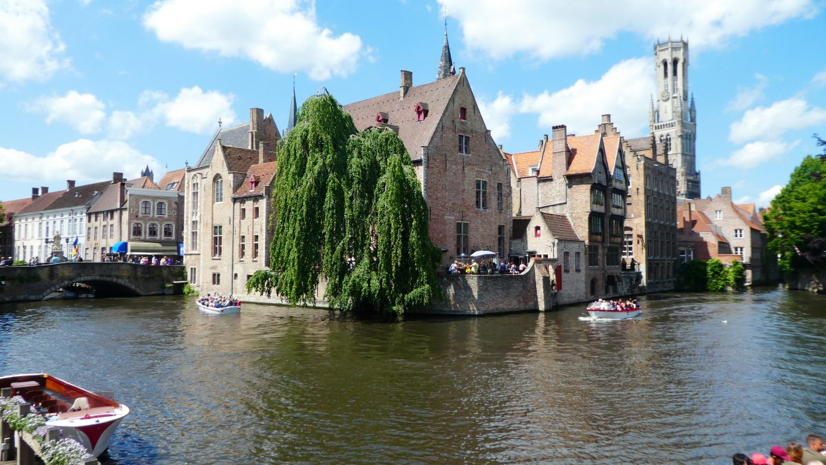June 14, 2019      Bruges BE