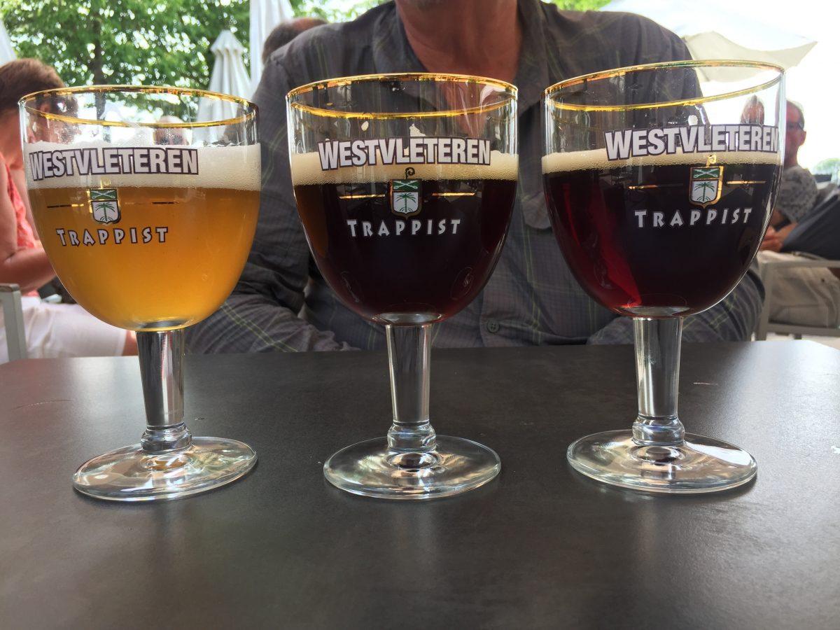 June 18, 2019 Westvleteren BE