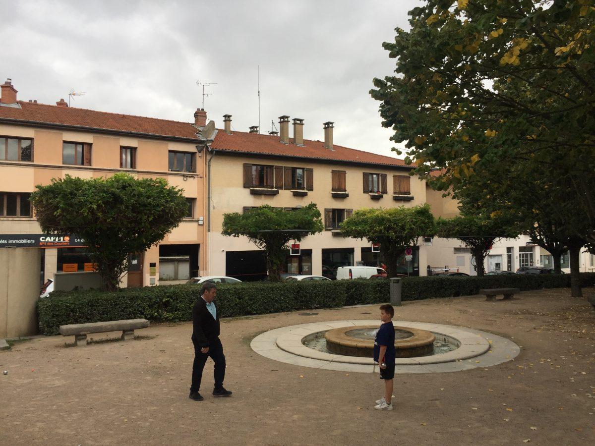 October 5, 2019      Lyon FR