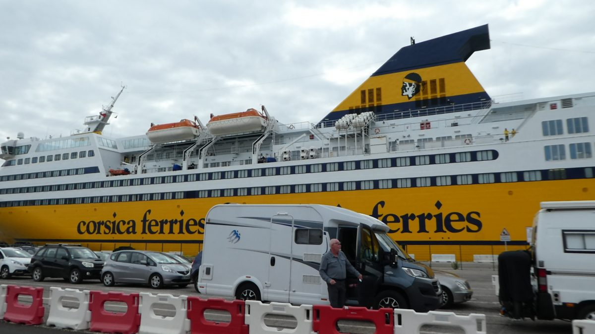 October 9, 2019   Toulon FR