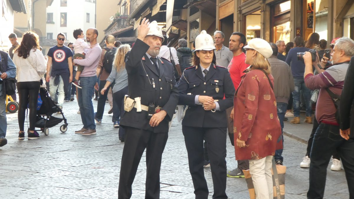 October 25, 2019 Florence IT