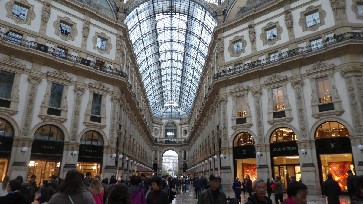 November 7, 2019 Milan IT