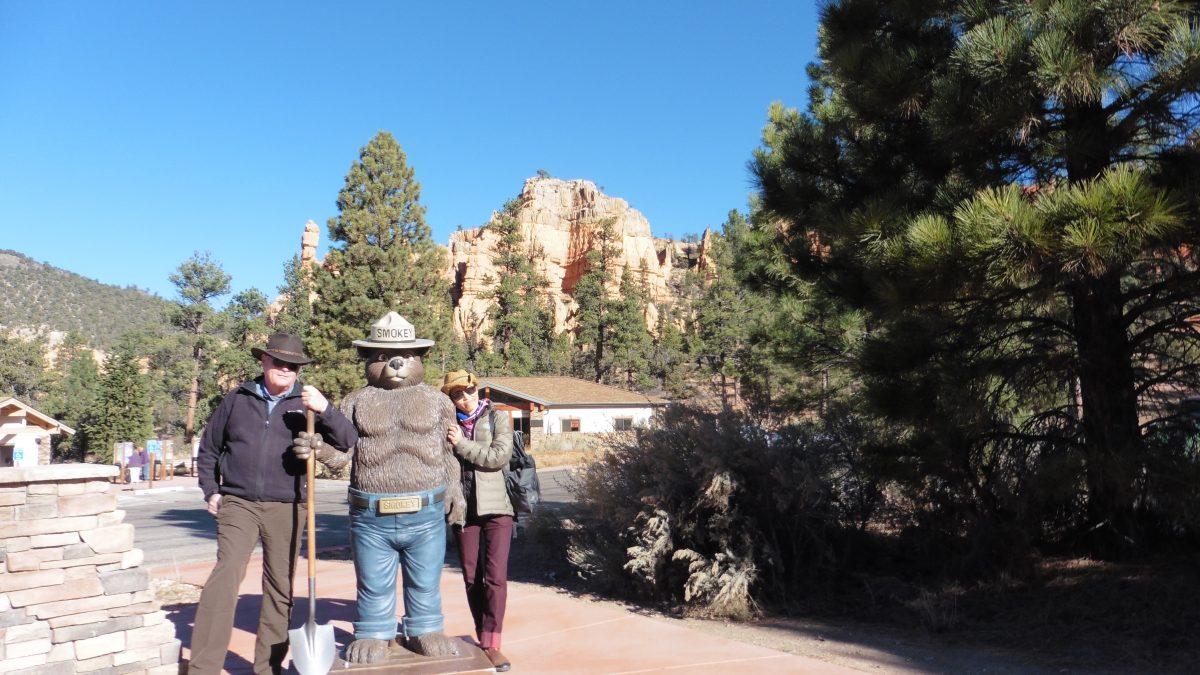 October 26, 2017          Bryce Canyon NP