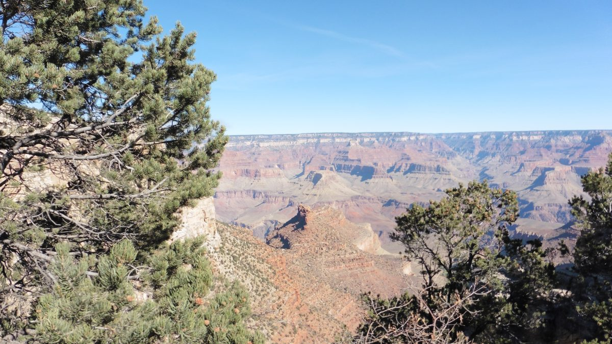 October 27, 2017  Grand Canyon NP