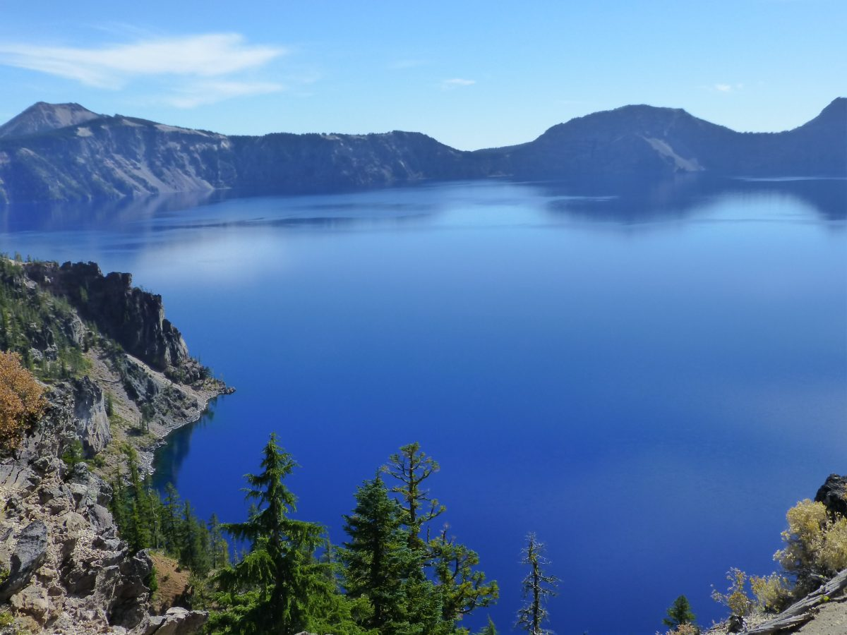 October 12, 2015     Crater Lake NP