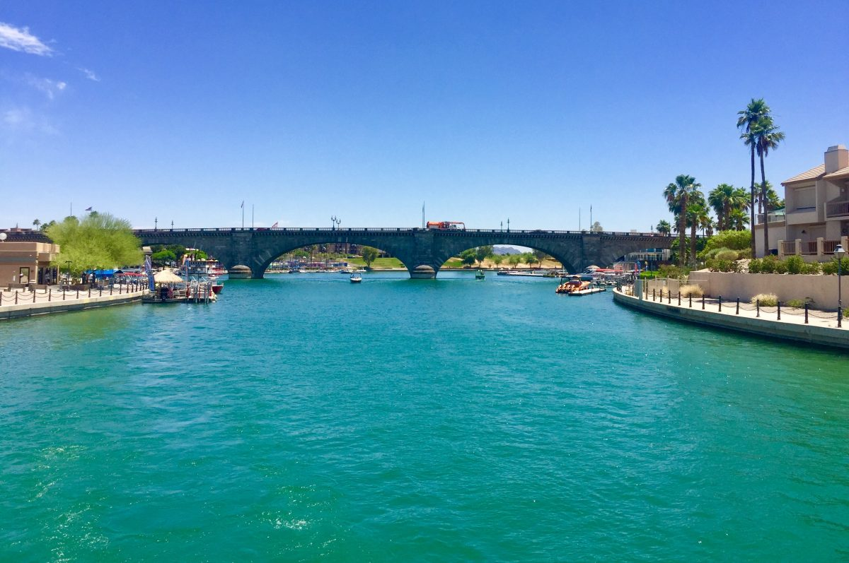 May 19, 2021 Lake Havasu City AZ