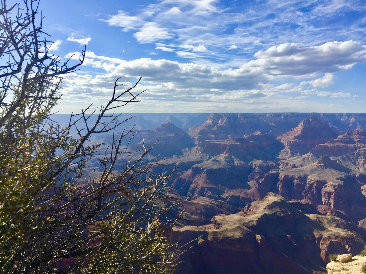 May 20, 2021 Grand Canyon NP AZ