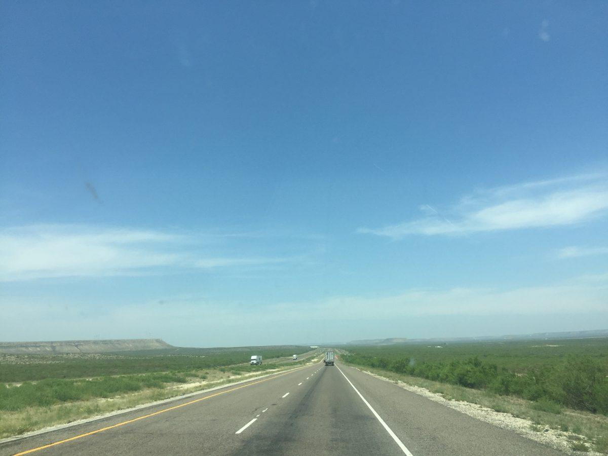 May 26, 2021 Junction TX