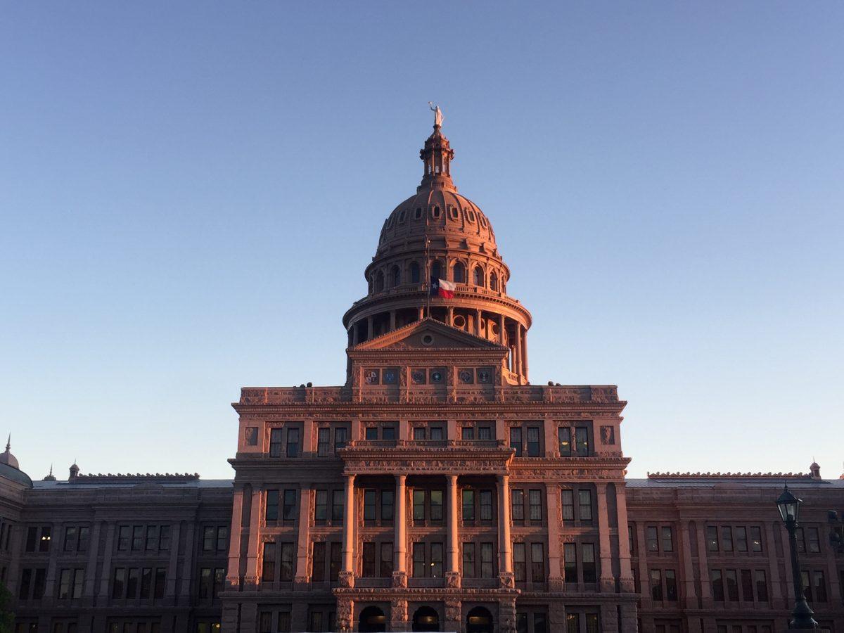 May 29, 2021 Austin TX