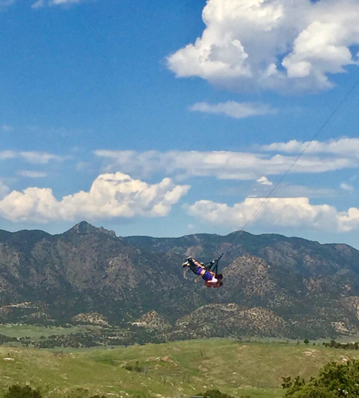 June 6, 2021 Colorado Springs CO