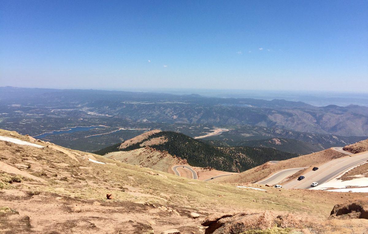June 7-8, 2021 Colorado Springs CO